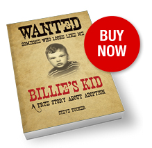 Buy Billie's Kid by Steve Tucker